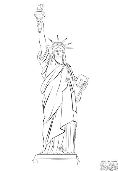 Statue Of Liberty clipart cute On Step by ideas liberty