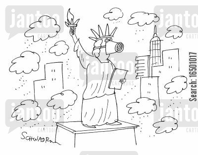Drawn statue of liberty september 11 September from Mask 11 cartoons