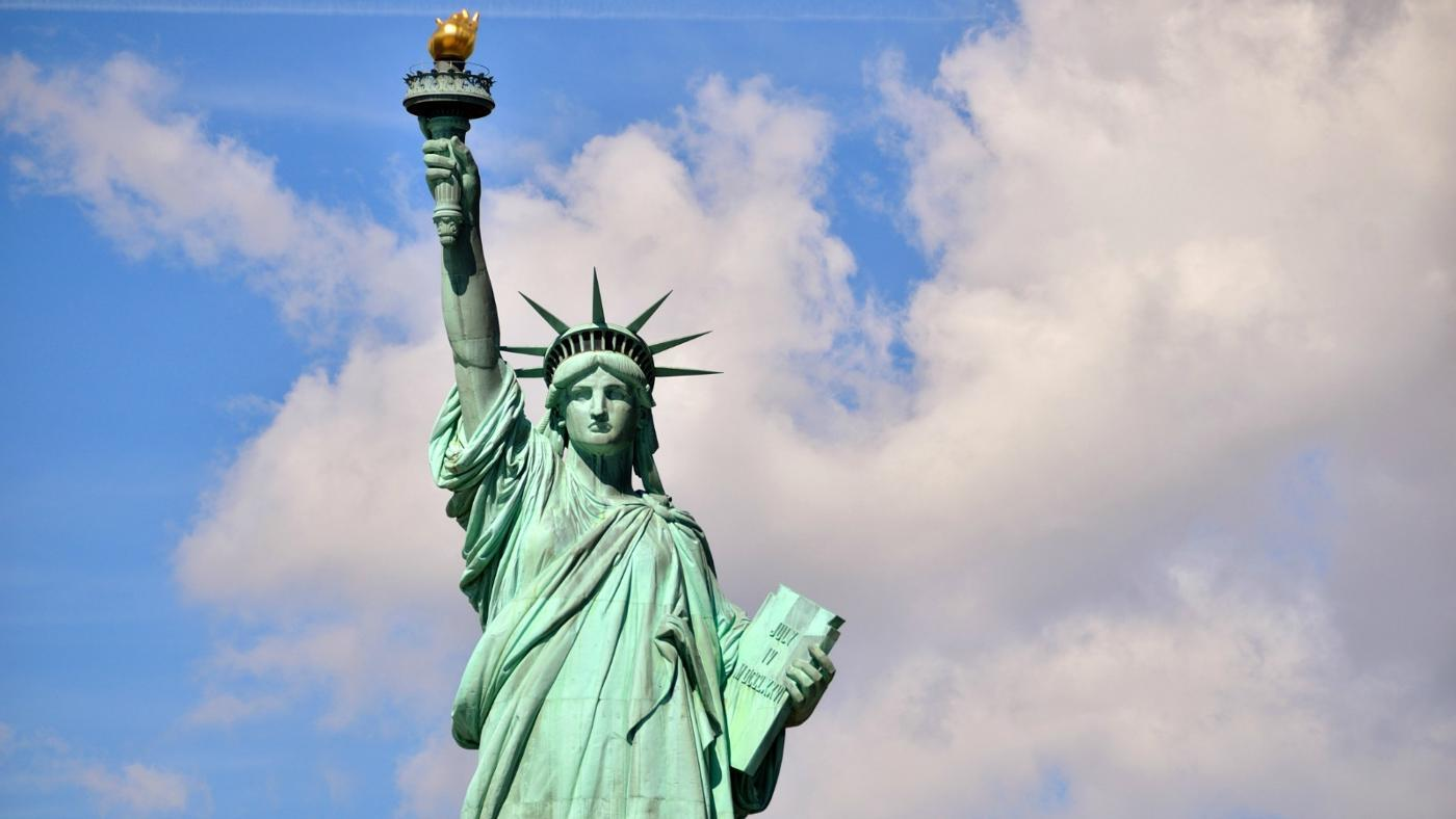 Drawn statue of liberty tablet  the the Liberty? What