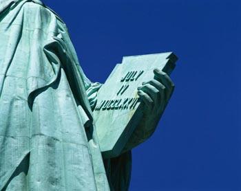 Drawn statue of liberty tablet Lady liberty a Past Liberty