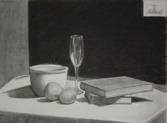 Drawn still life Create art STILL Drawing LIFE