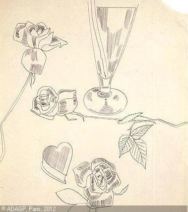 Drawn still life andy warhol Life WARHOL New York Andy