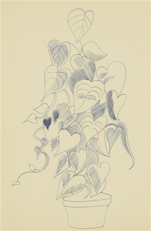 Drawn still life andy warhol By Andy Warhol artnet still