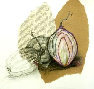 Drawn still life art Ideas Idea in oil life