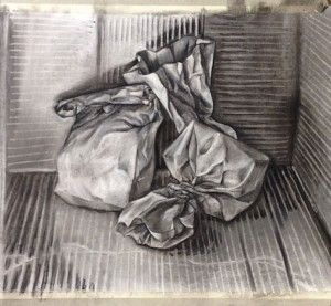 Drawn still life famous artist Drawing Art students 1 on