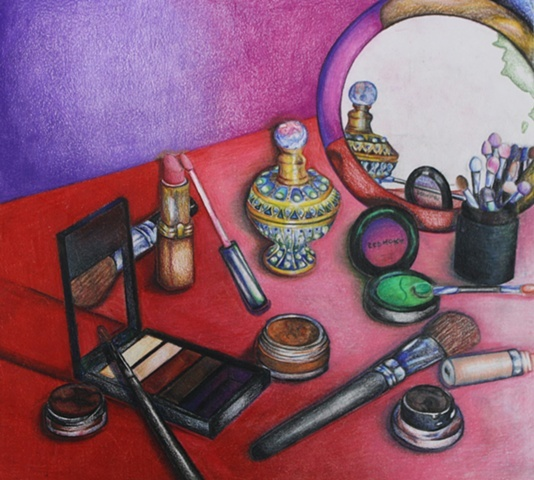 Drawn still life girly 245 Make best images drawing