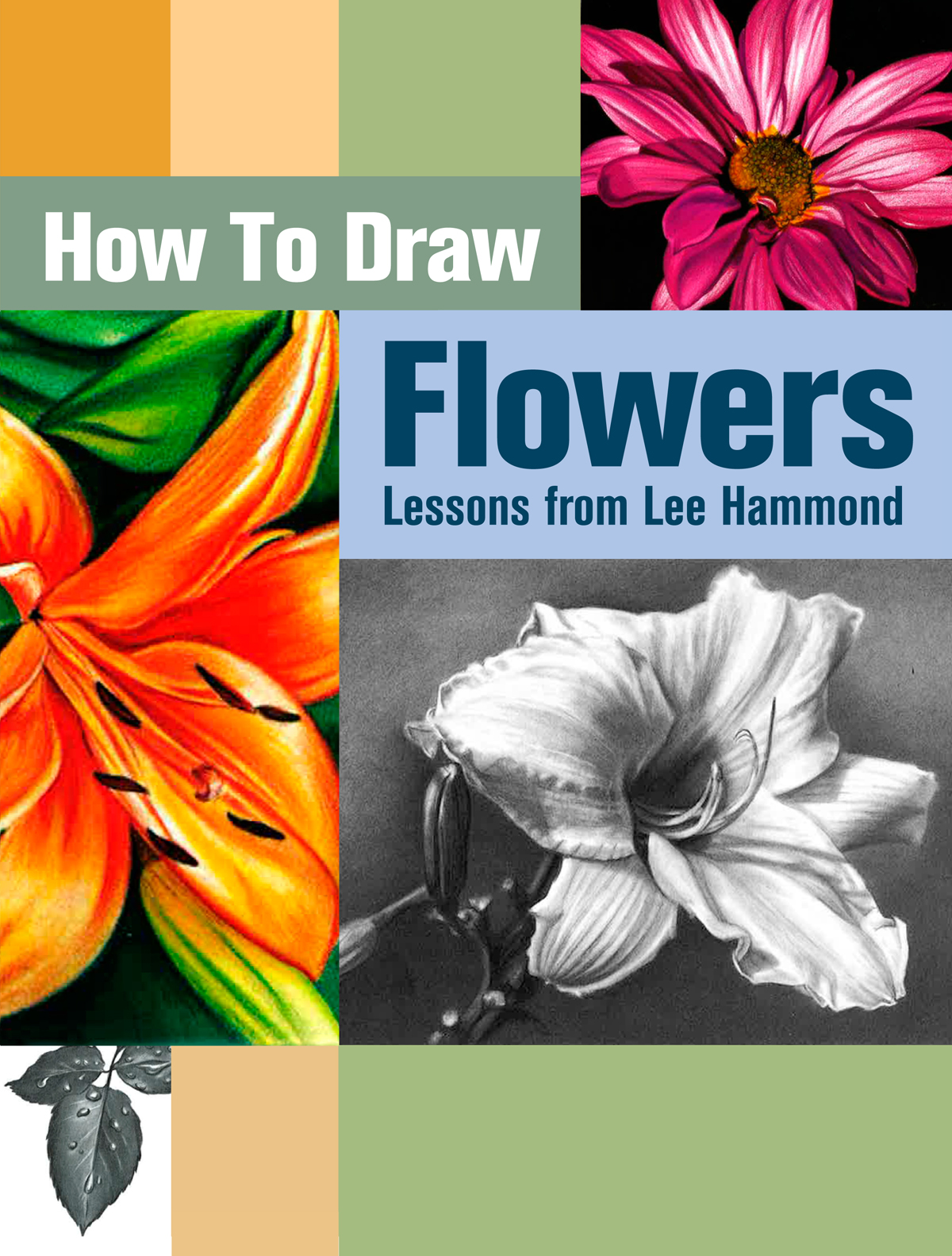 Drawn still life pdf How & FREE Draw Flowers