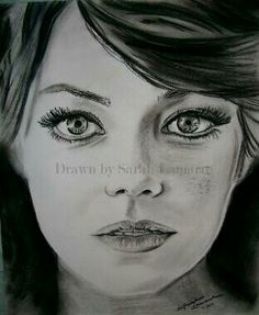 Drawn stone charcoal Charcoal Drawings charcoal talented by
