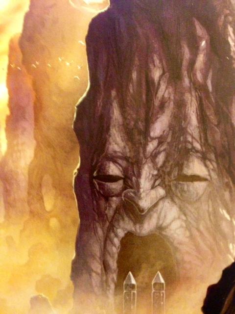 Drawn stone cliff face Stone Dra Portal Face Adventure