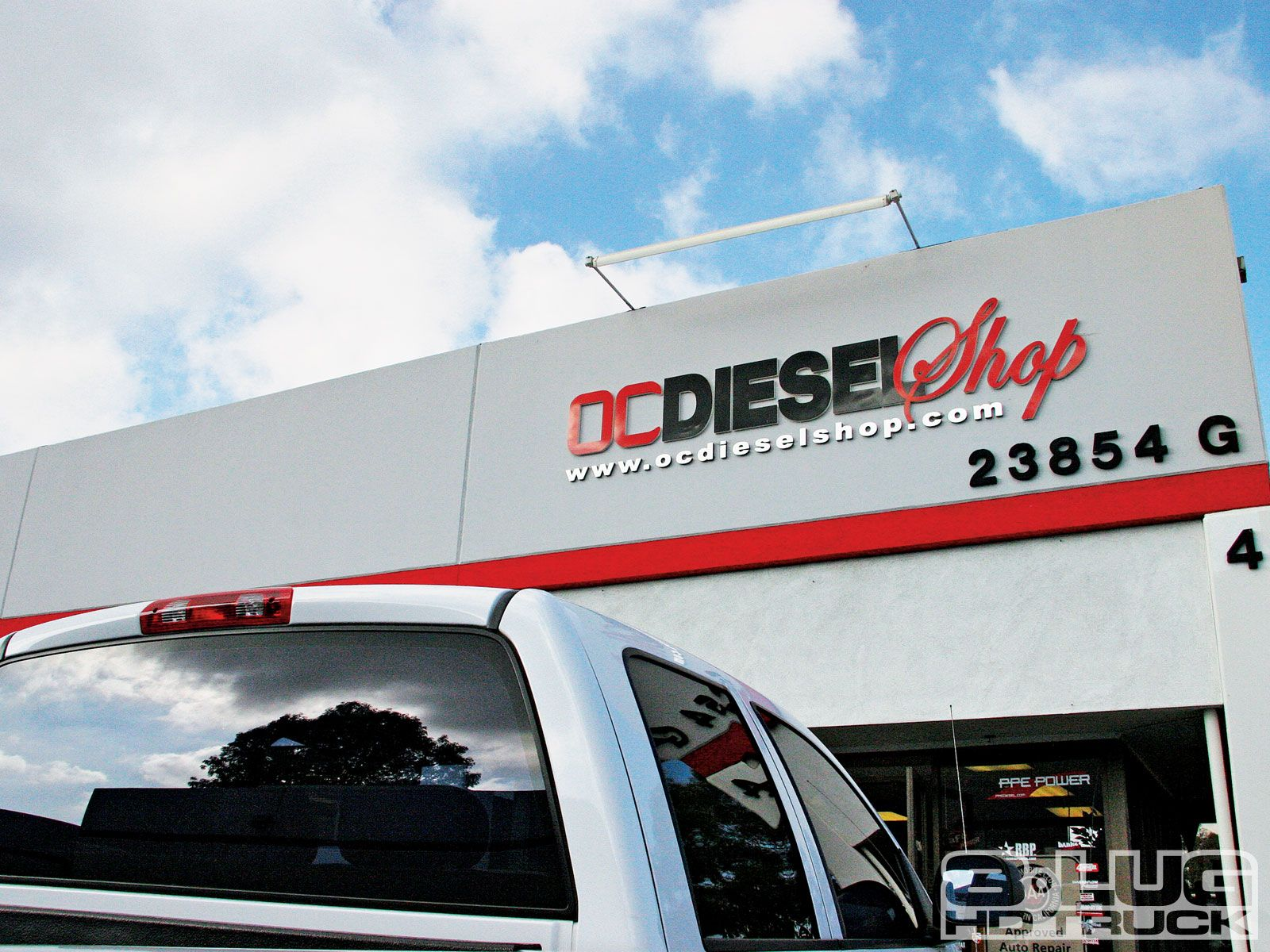 Drawn straw diesel Pureflow PrevNext Tech Diesel Magazine