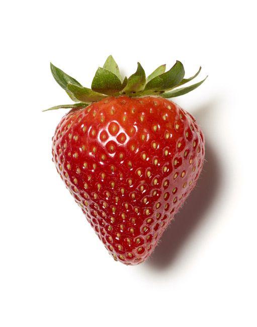 Drawn strawberry strawberry fruit Strawberry drawing Close on Strawberry