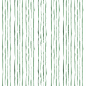 Drawn stripe Stripes & wrap fabric wallpaper
