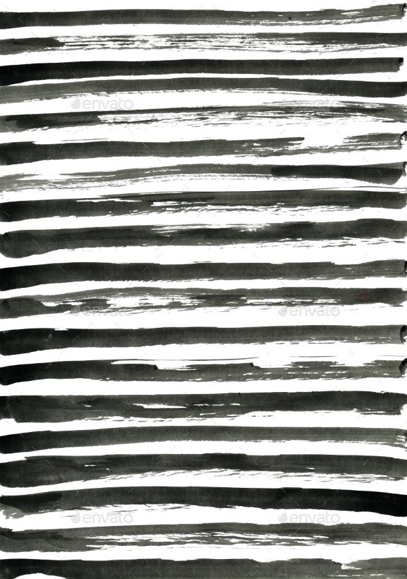 Drawn stripe hand drawn Stripes Drawn Abstract  Simple