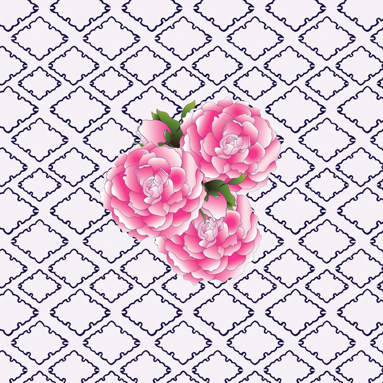 Drawn stripe HD Wallpaper Kate Spade Kate