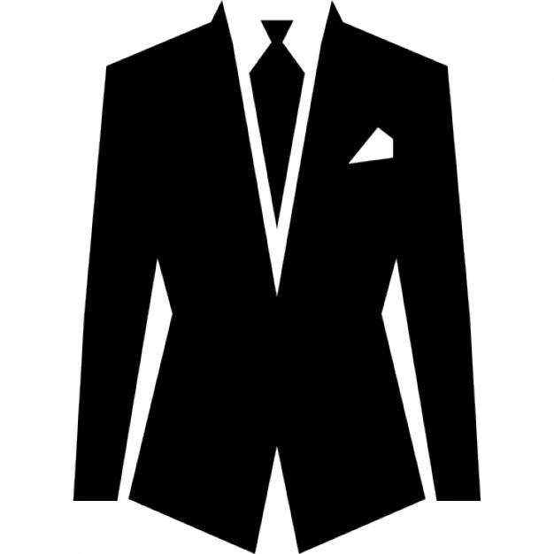 Drawn suit business suit Suit Download outfit Suit Free