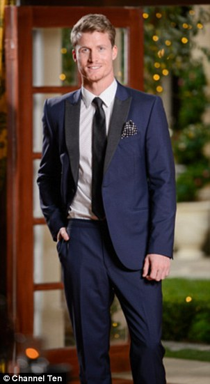 Drawn suit classic navy Access a Which Strahan bachelors'