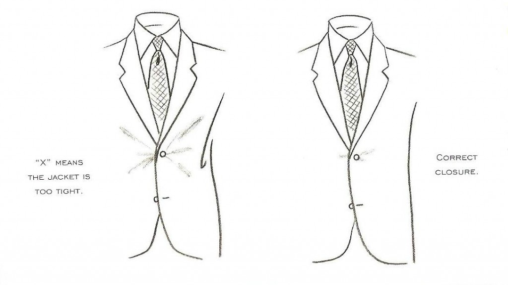 Drawn suit tailcoat To Guide should the The