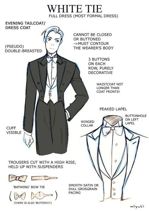 Drawn suit tailcoat Draw! about more suits