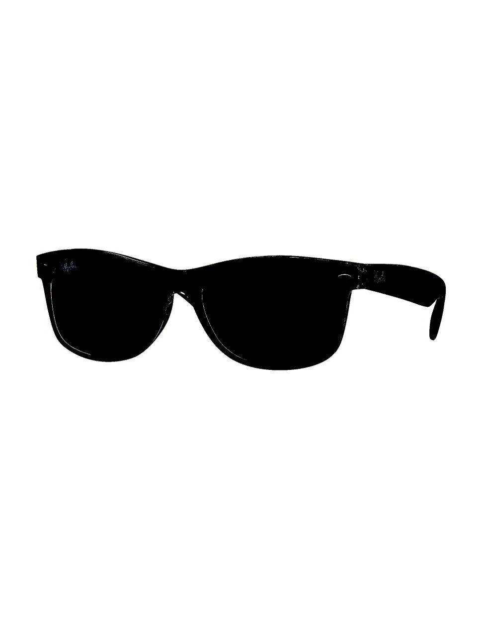 Drawn sunglasses Drawing drawing wayfarer wayfarer ban