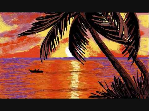 Drawn sunset To Drawing: sunset How a