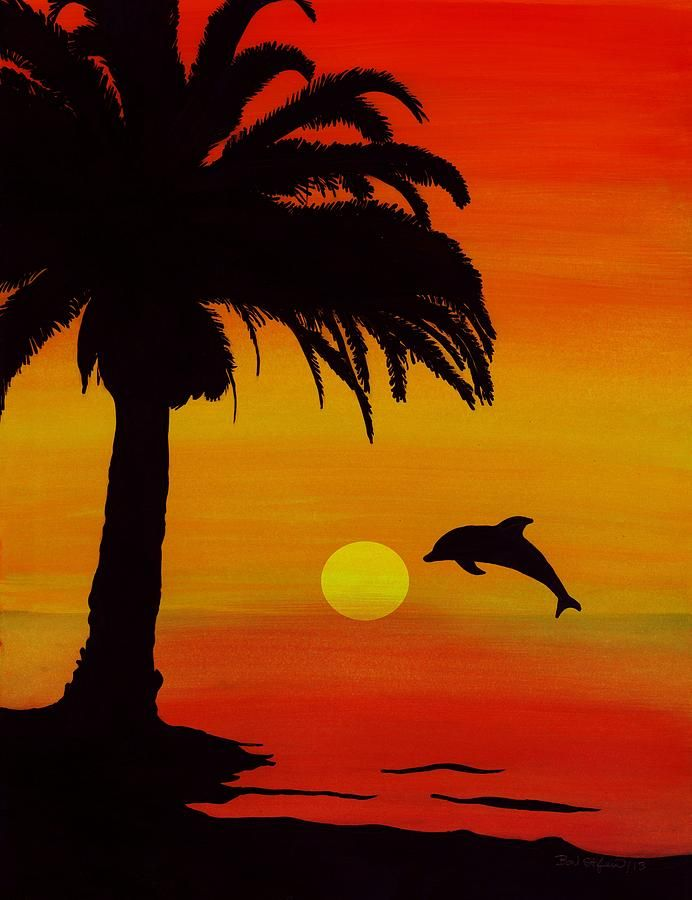 Drawn sunset Drawing 25+ sunset Sunset Pinterest