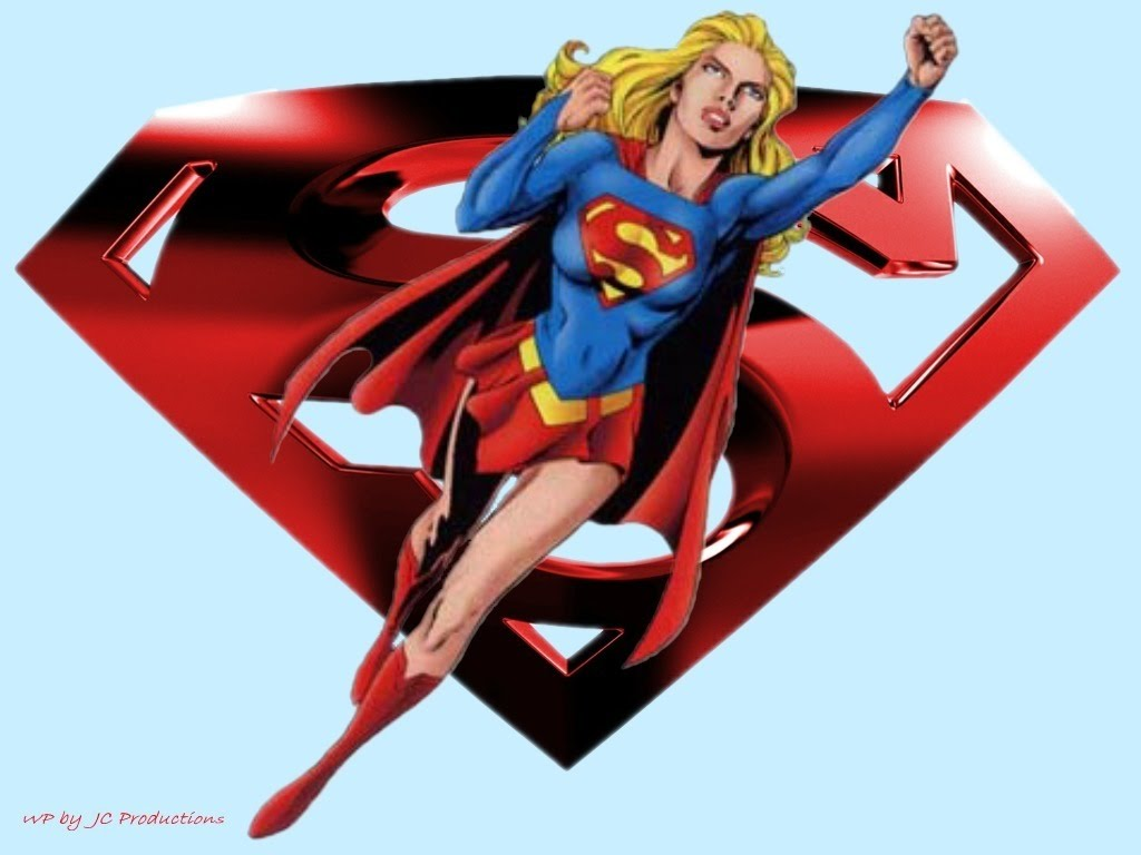 Drawn super girl Drawing Superman YouTube HOW TO DRAW SUPERGIRL