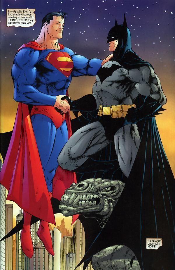 Drawn superman dc universe 452 Pinterest Universe images best