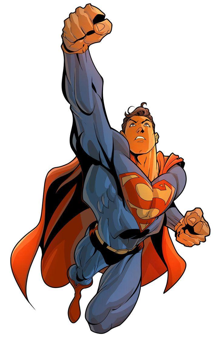 Drawn superman foreshortened Superman 73 Superman on best