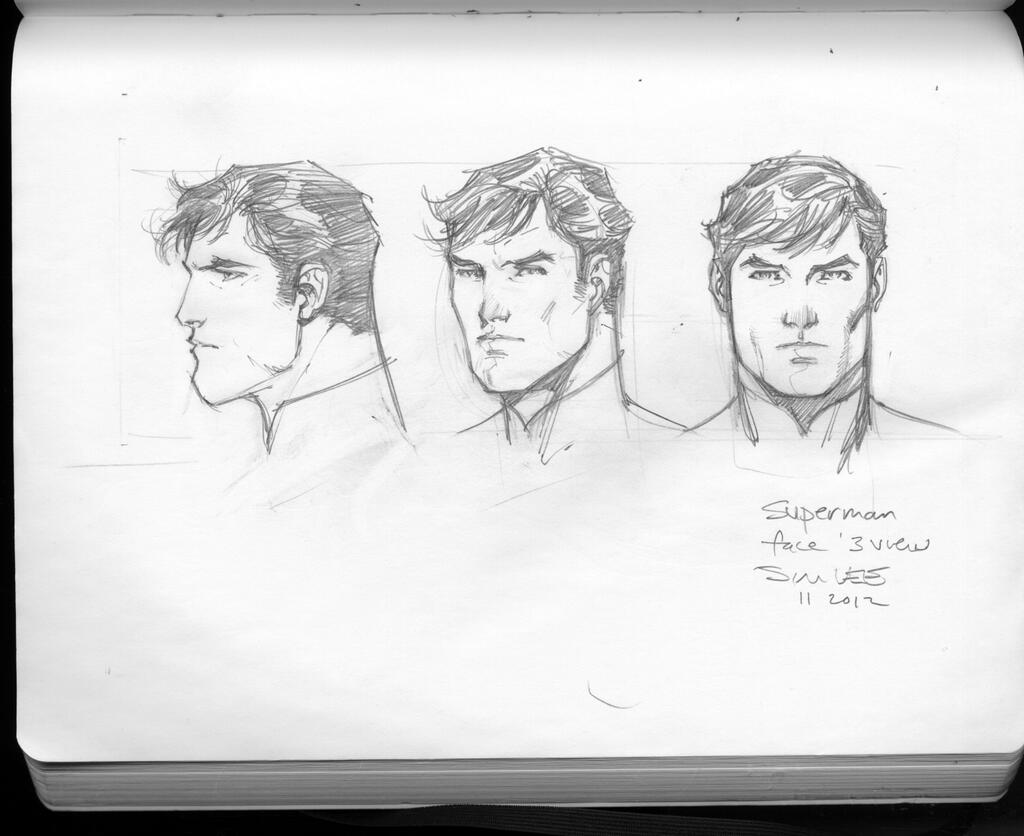 Drawn superman jim lee Search jim  jim pencils