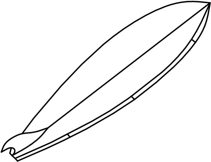 Drawn surfboard Surfboard Patterns Pinterest Surfboard Glass