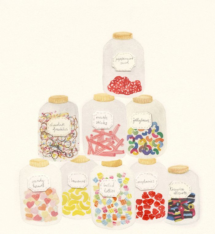 Drawn sweets lolly On Illustration: best this Pinterest