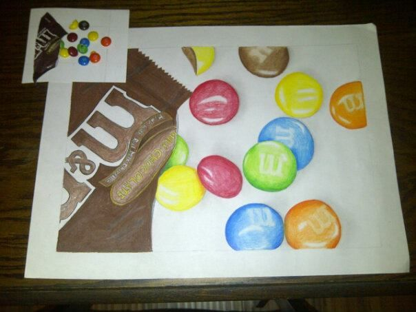 Drawn sweets pencil drawing And on Pin Sweet images