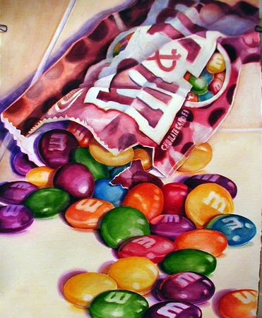 Drawn candy By designs Life on m