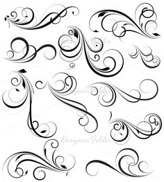 Drawn swirl artistic Search drawing ARTISTIC swirls Google