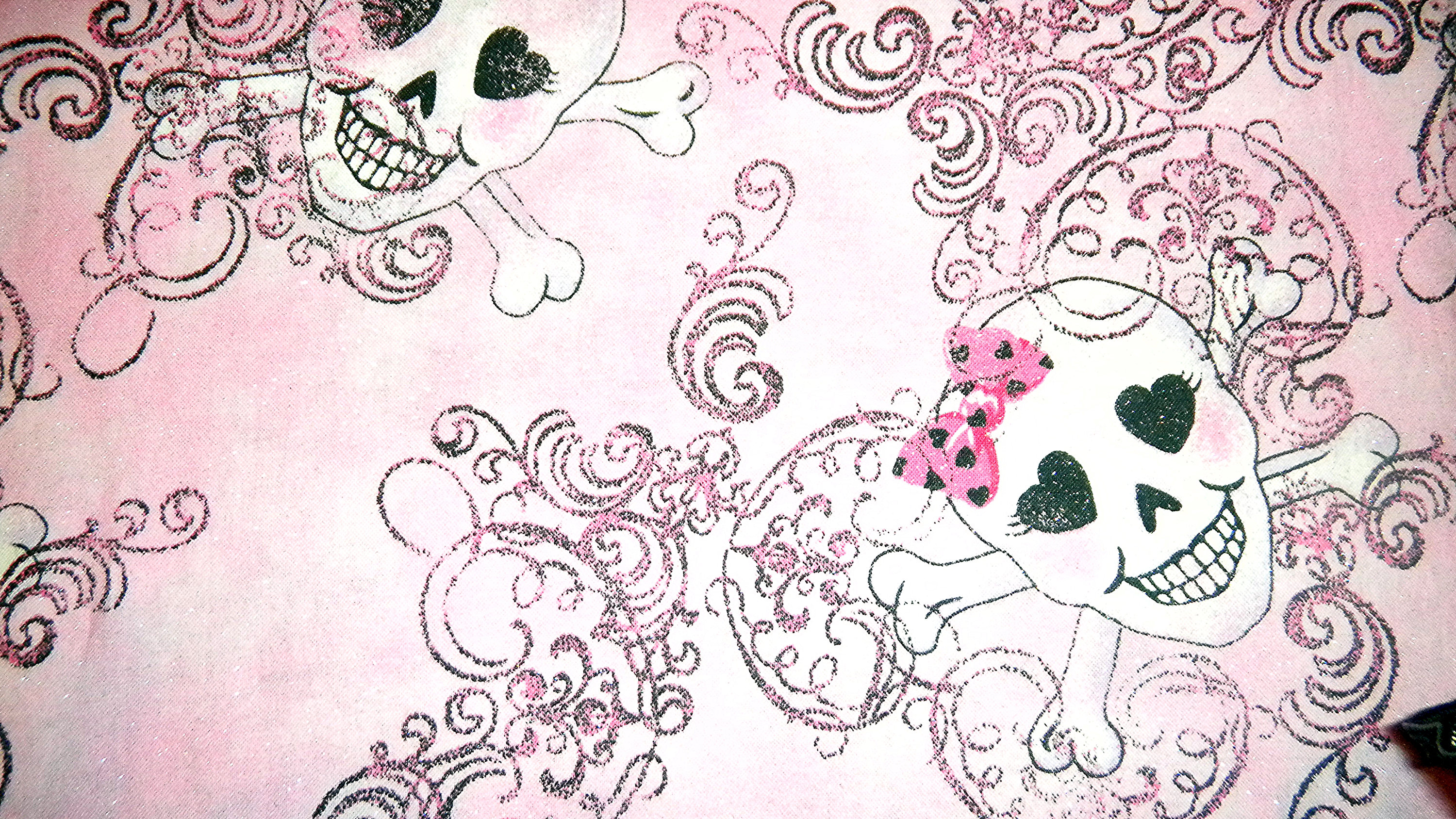 Drawn swirl girly Get  background Shipping pattern