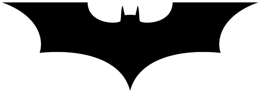 Drawn symbol batman Drawing view Symbol Batman symbol