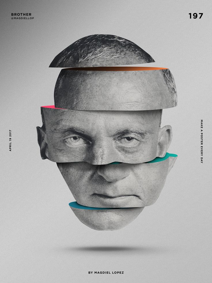 Drawn sykol graphic design Creative Poster that Pinterest designs