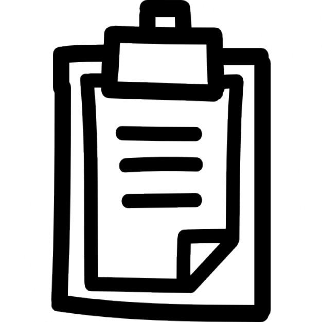 Drawn symbol icon Drawn interface hand hand Icon
