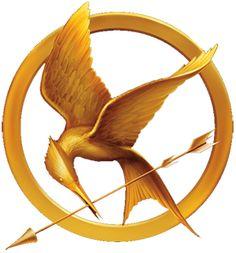 Drawn sykol mockingjay Games Hunger symbol Google games