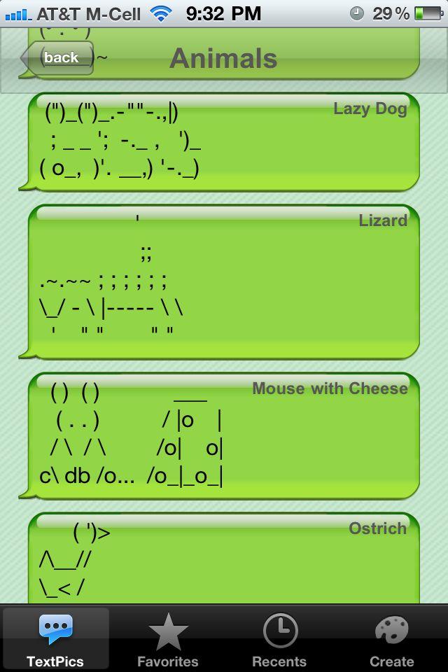 Drawn sykol text Art best cool symbols on