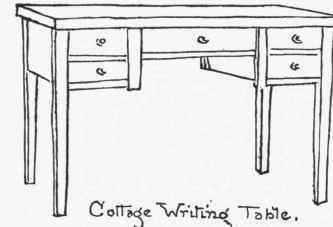 Drawn table Tables And Chapter Writing Writing
