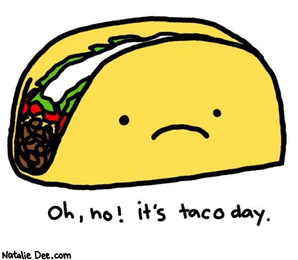 Drawn taco On 20+ cartoon ideas Taco