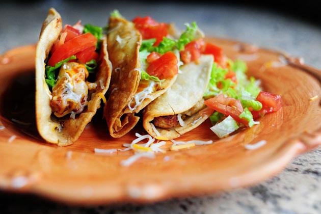Drawn tacos delicious Easy make Recipe These delicious