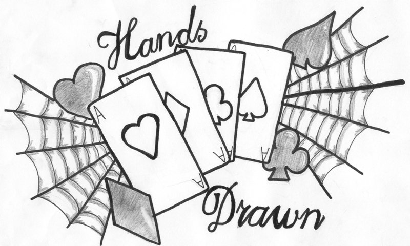 Drawn tattoo Davejuana Tattoo Hands DeviantArt Hands