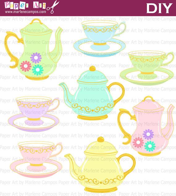 Drawn tea cup Wonderland 5691 IMGFLASH Drawing Alice