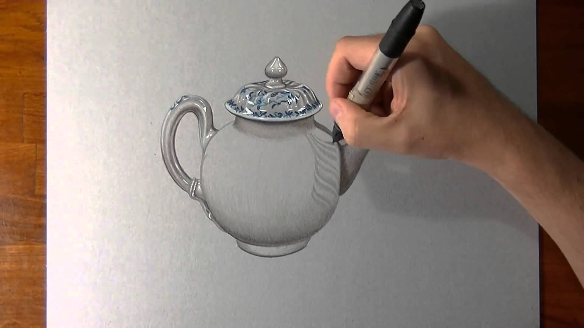 Drawn teapot porcelain From teapot ARCMovies? Unsubscribe a