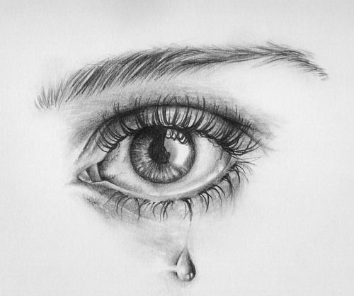 Drawn tears This :D the They amazing