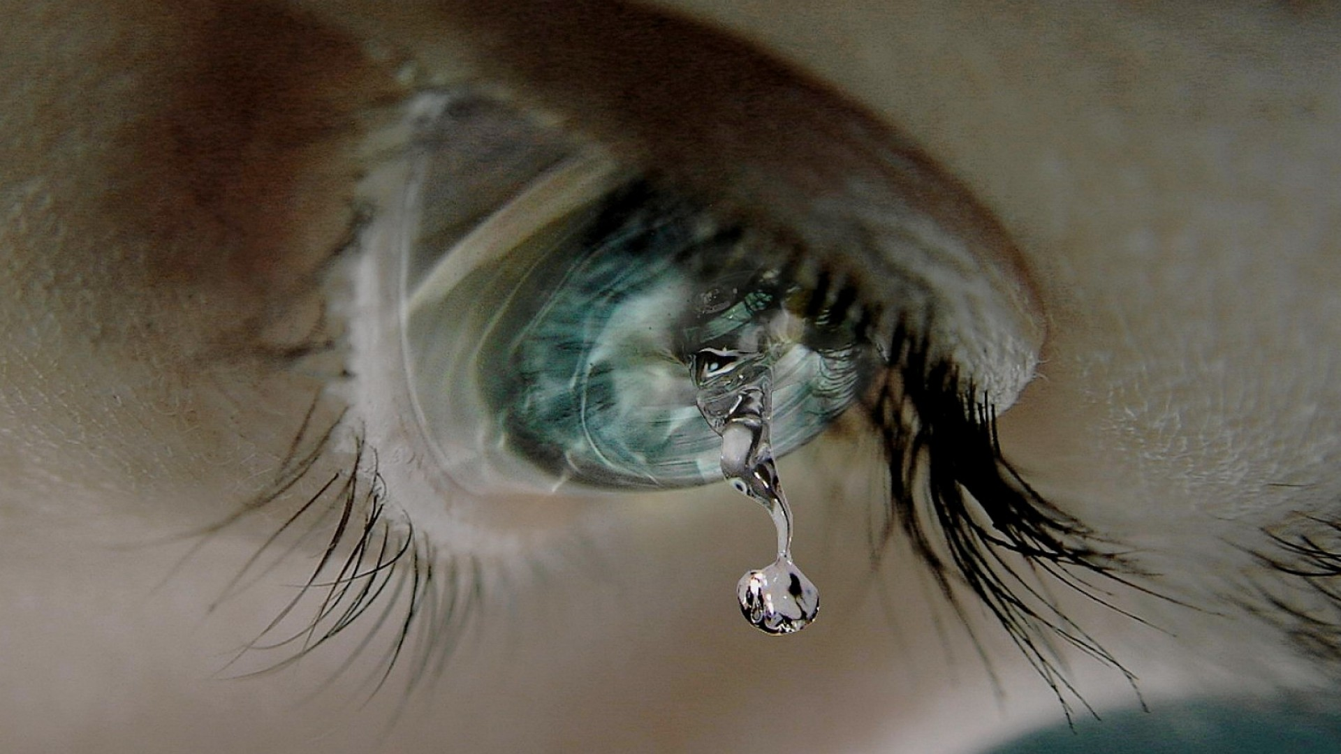 Drawn tears abstract Iphone abstract 39 3d &