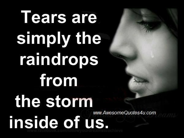 Drawn tears grief Awesome simply images best Tears