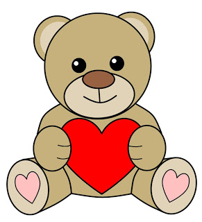 Drawn teddy bear Draw step on bear I